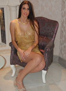 Dare-To-Wear-A-Gold-Dress-Worth-141000